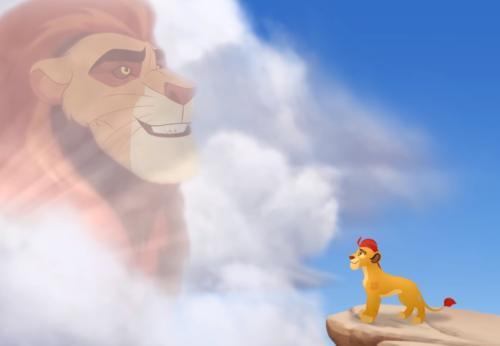 Power Of The Roar